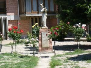 jardin d. Virgen